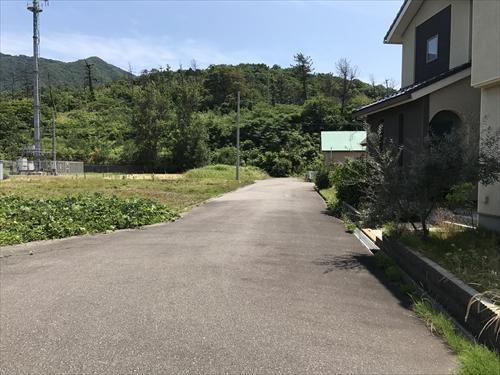 西蒲区間瀬売地(61.71坪)