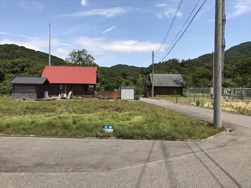 西蒲区間瀬売地(79.86坪)