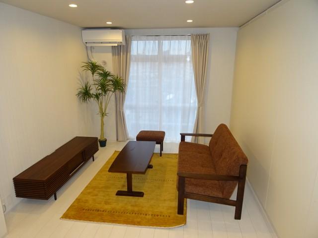 ハイツ日本海505号室