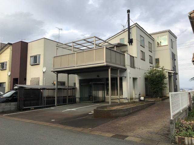 亀田向陽ニ丁目中古住宅