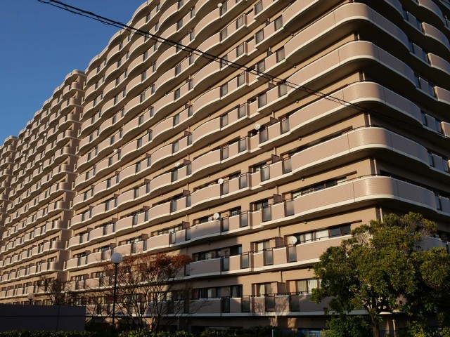 プレステージ青山513号室