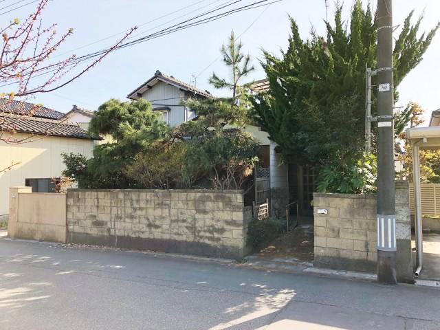 東区太平三丁目売地(52.03坪)